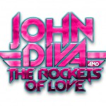 SchoWo Dienstag Vorschau: John Diva and the Rockets of Love