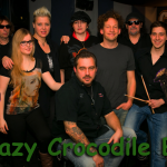 Crazy Crocodile Band - Rock-Soul-Blues-Party